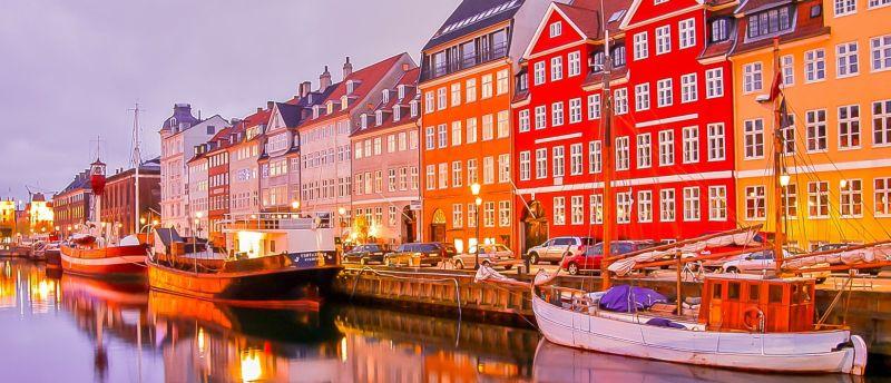 Jak Dojecha Z Lotniska W Kopenhadze Kastrup Do Centrum