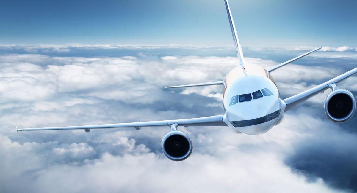 lot samolot